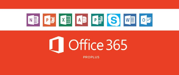 Download Office 365 ProPlus x86/x64 and Activate Easily