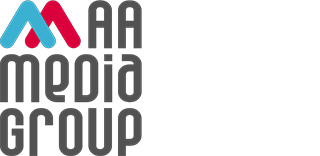 AA Media Group Logo