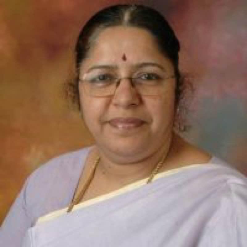 Sarada Ramani / Mentor