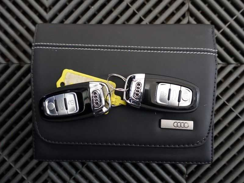 Audi A8 3.0 TDI Quattro Pro Line+ Exclusive 259pk Aut, Leer, Schuifdak, Bose, Led, Full afbeelding 11