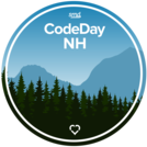 CodeDay NH logo