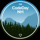 CodeDay NH logo