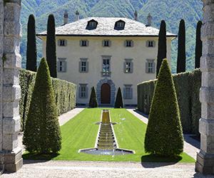 Villa Balbiano, fiaba nell'antico borgo di ossuccio – FaberJour