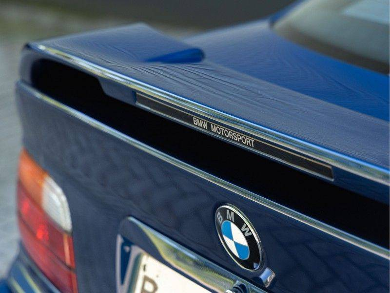BMW 3 Serie Coupe M3 3.0 - 1st Owner - 1st Paint - ''Like New'' afbeelding 10