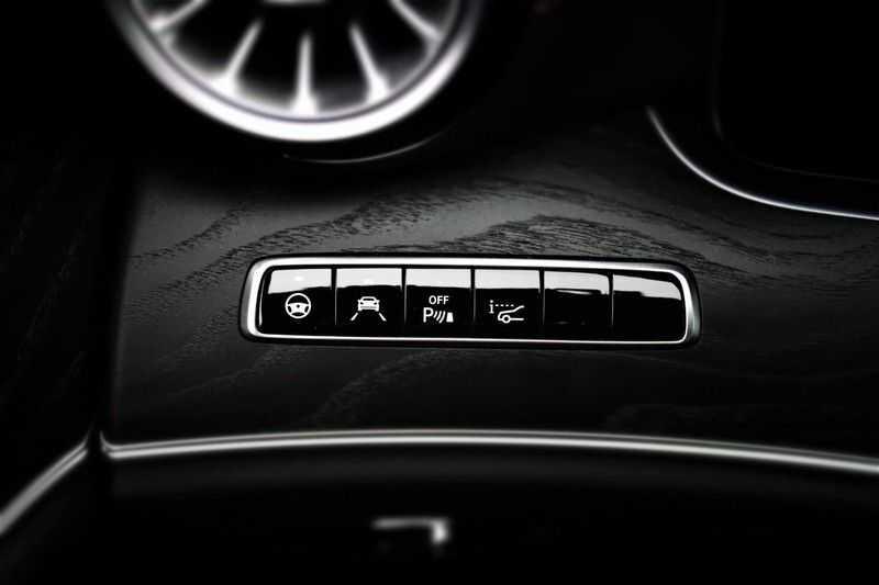 Mercedes-Benz CLS-Klasse 400 d 4MATIC AMG Edition 1 |Headup|Luchtvering|Trekhaak|Designo leder| afbeelding 14