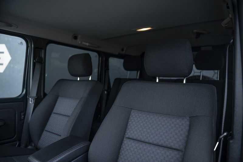 Mercedes-Benz G-Klasse 350 d Professional afbeelding 16