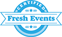 Certified Fresh Events