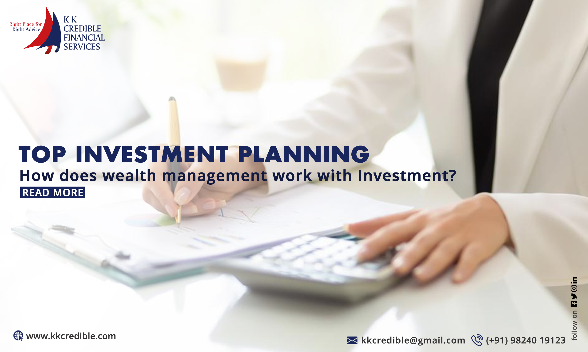 how-does-wealth-management-work-with-investment