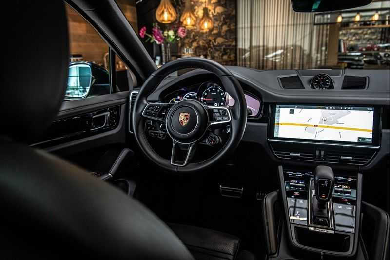 Porsche Cayenne Coupé 2.9 S   Panorama   BOSE   Head-Up-Display   PASM   PDCC afbeelding 25