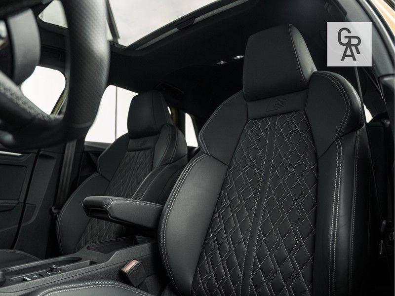 Audi S3 Sportback   Nieuw Model   B&O   Pano dak   Supersport stoelen 2.0 TFSI S3 quattro Pro Line Plus afbeelding 11