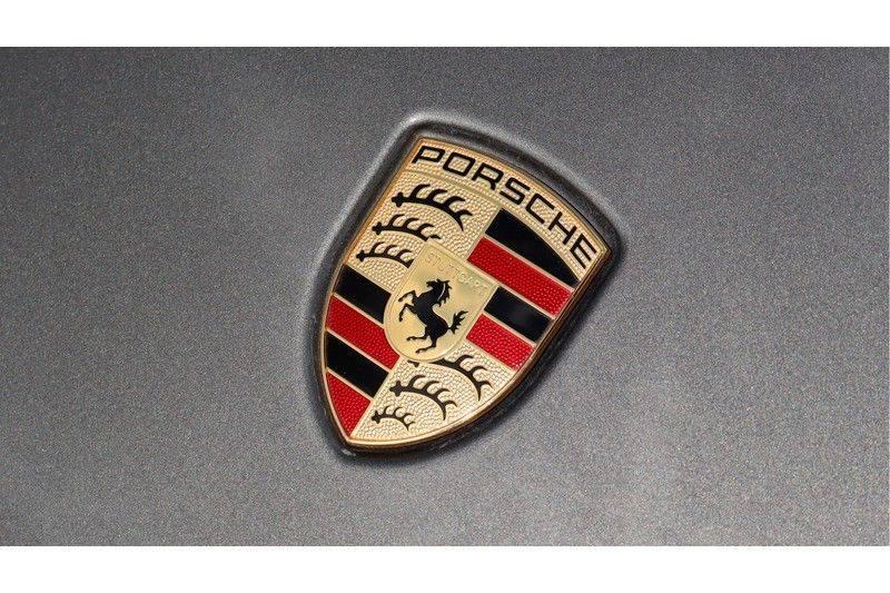 Porsche 911 3.0 Carrera S Sport Chrono, Sportuitlaat, Schuifdak, BOSE afbeelding 9