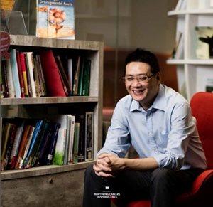 Mr Quek Hong Choon