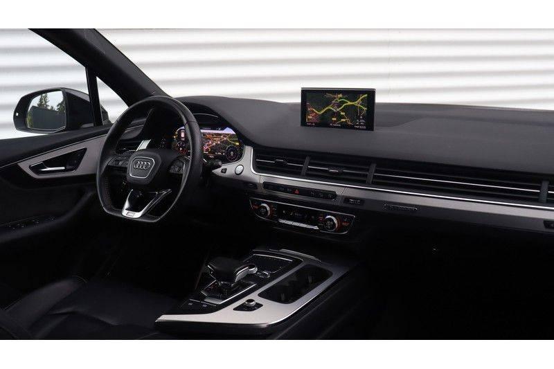 Audi Q7 3.0 TDI quattro Pro Line S Panoramadak, BOSE, Lederen bekleding afbeelding 8