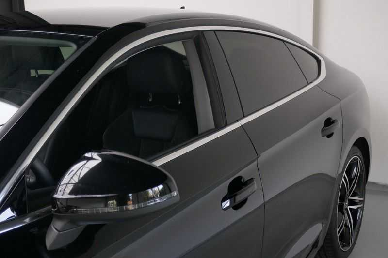 Audi A5 Sportback 2.0 TFSI MHEV quattro 252PK - Virtual Cockpit afbeelding 2
