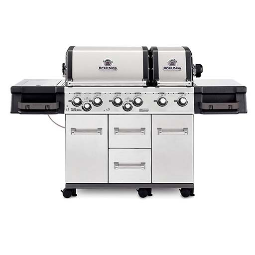 BBQ Broil King Imperial XLS