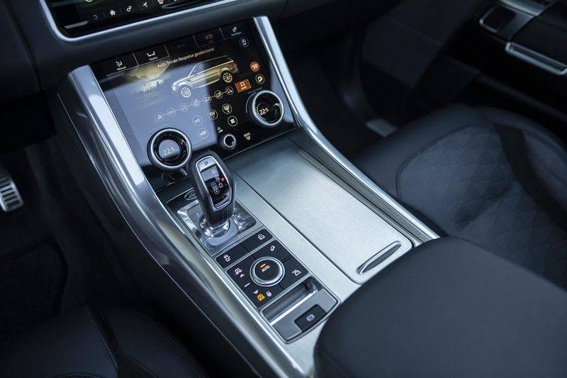 Land Rover Range Rover Sport SVR 5.0 V8 SC ESTORIL BLUE afbeelding 20