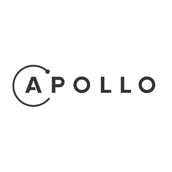 Apollo Data Graph logo