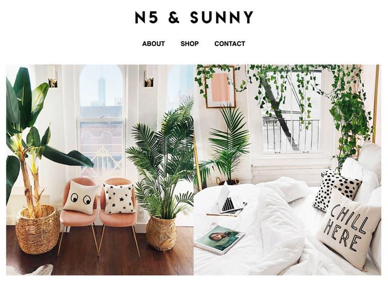 N5th & Sunny