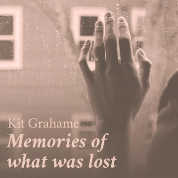 Memories of what was lost