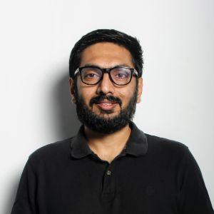 Nachiket Patel