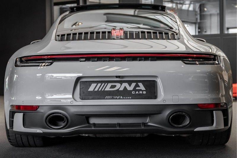 Porsche 911 992 S Krijt Sport Design Pakket 18 weg Bose Sport Chrono 3.0 Carrera S afbeelding 3