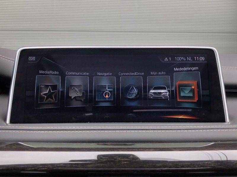 BMW X5 M50D M-Sport, 381PK, Pano, Harman/Kardon, 360* Camera, Soft-Close, Head-Up, Lane Assist, LMV'20 BTW! afbeelding 16