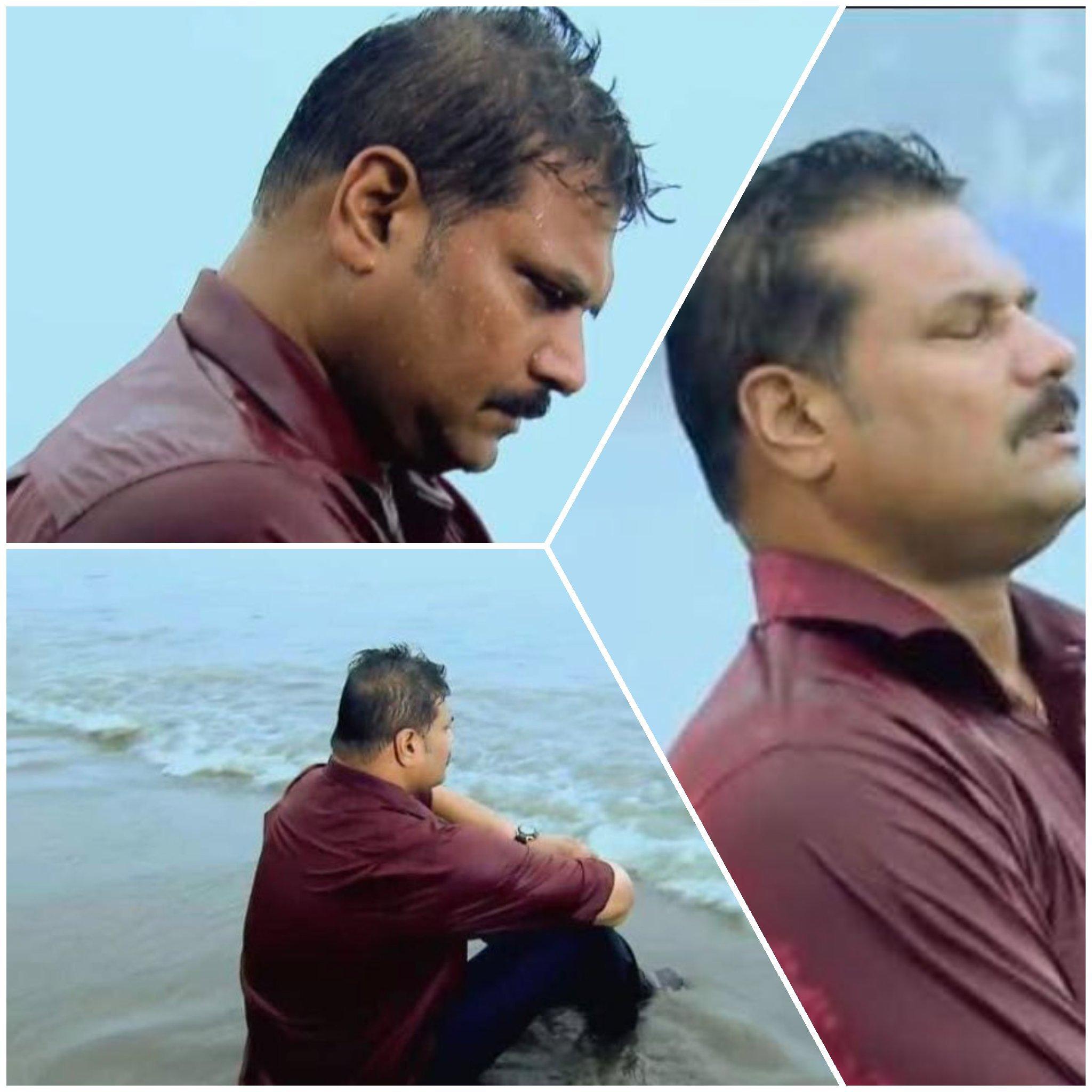 Depressed Daya in CID