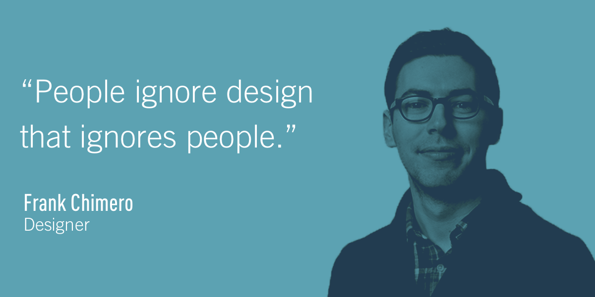 15 Inspirational UX Design Quotes | CareerFoundry
