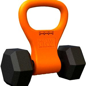 Kettlebell Weight Grip