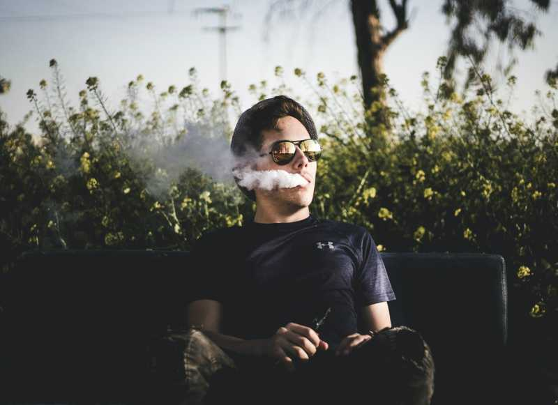 Cannabis & Carcinogens: What's the Risk?