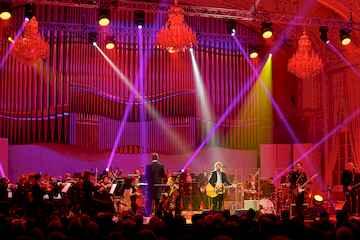 VIP Vianočný koncert