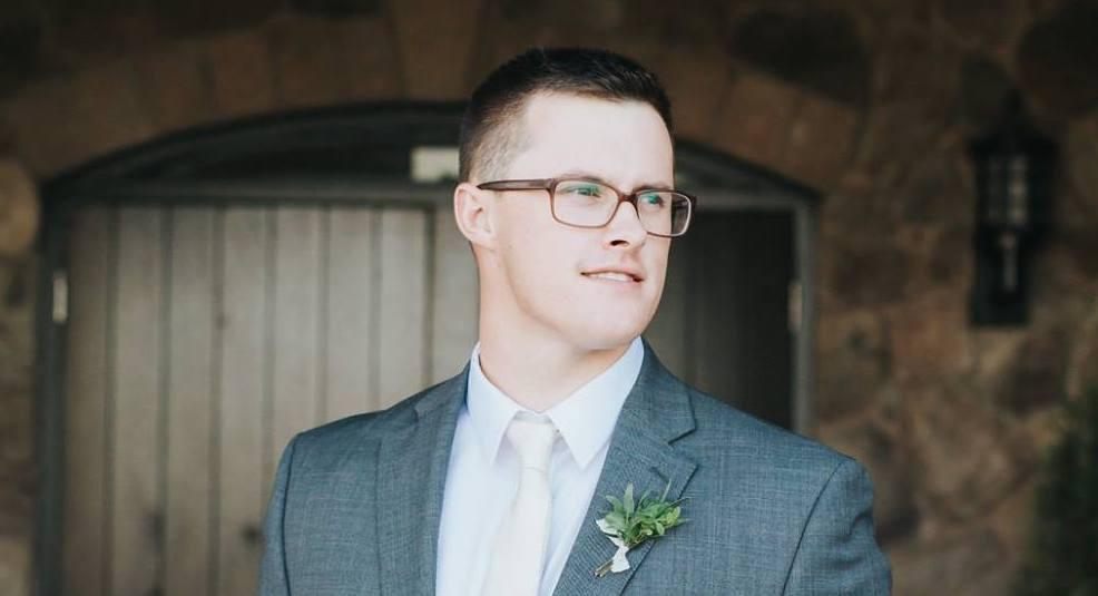 Owen Conti - Wedding Day