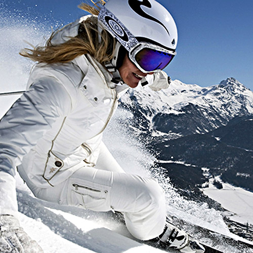 Website: Ski Independence