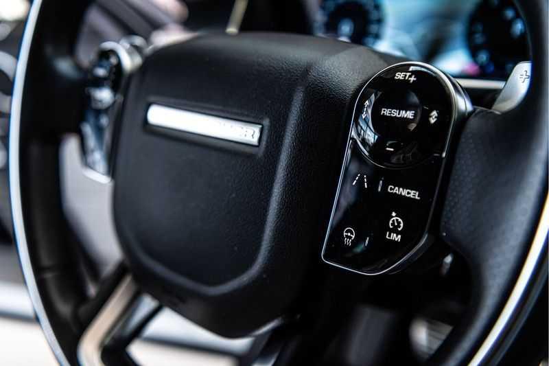 Land Rover Range Rover Sport 3.0 SDV6 HSE Dynamic | Panorama | Matrix-LED | Stuurwiel verwarmd afbeelding 18
