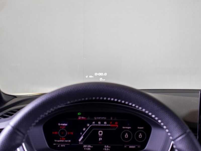 Audi A4 Avant 2.9 TFSI quattro RS4   Matrix LED   Panoramadak   B&O   Virtual Cockpit   afbeelding 23