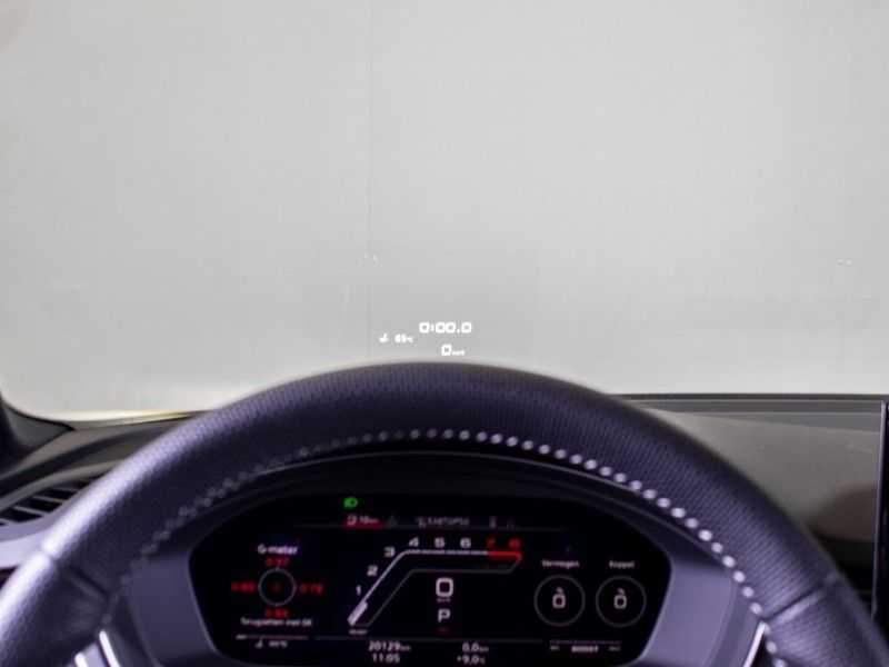 Audi RS4 2.9 TFSI quattro | Matrix LED | Panoramadak | B&O | Virtual Cockpit | afbeelding 20