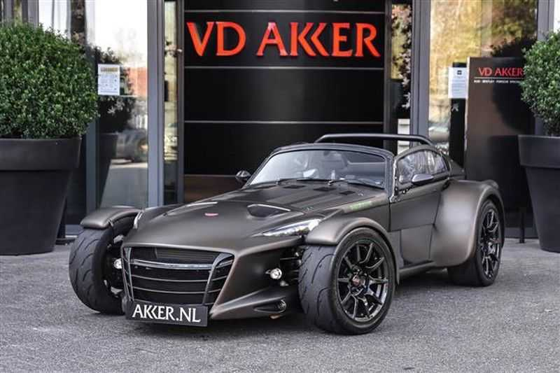 Donkervoort D8 GTO-RS 2.5 TFSI LIMITED EDITION 1/40 (NP.280K)