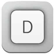 Drafts app for iOS