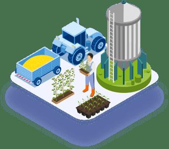 Agricultura y Agroalimentación