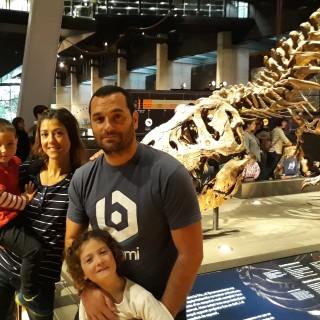 Museu de la Ciència - Barcelona - May 2018