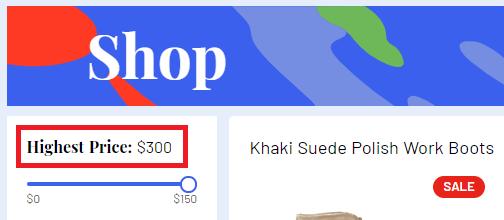 highest price