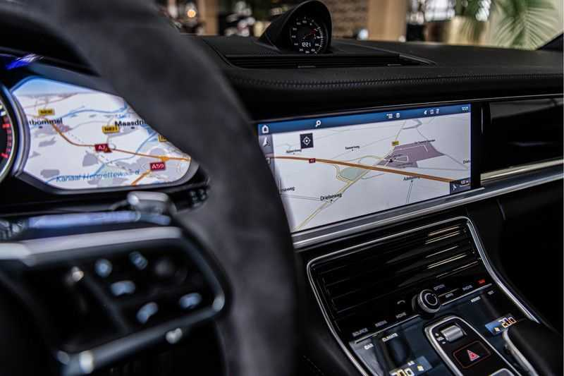 Porsche Panamera GTS Sport Turismo 4.0 | BOSE | Panorama | Alcantara | Comforttoegang | PDLS | PASM afbeelding 18
