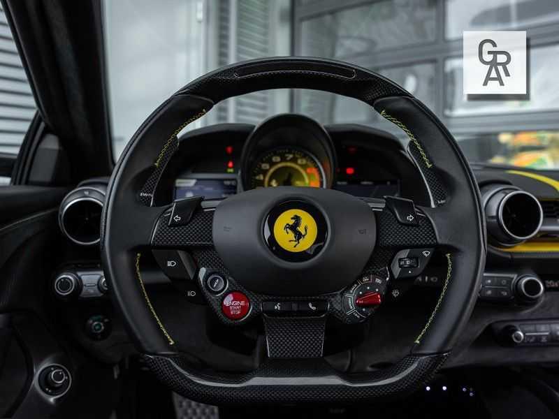 Ferrari 812 Superfast 6.5 V12 HELE   Daytona Carbon Seats   Lift   afbeelding 12