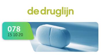 De DrugLijn gebruikt een 078-nummer.