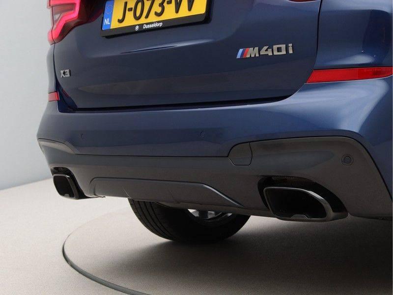 BMW X3 M40i xDrive High Executive Automaat afbeelding 21
