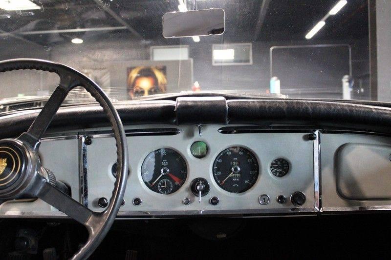 Jaguar XK 150 Coupe FHC XK 150 afbeelding 5