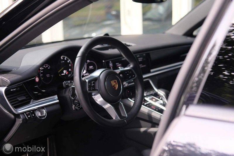 Porsche Panamera Sport Turismo 2.9 4 E-Hybrid | Sport Chrono afbeelding 24
