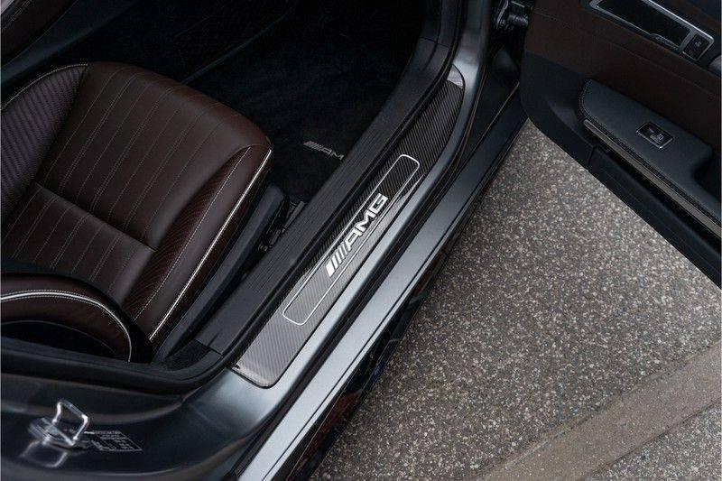 Mercedes-Benz AMG GT C Carbon/Pano/burmester/Magno afbeelding 3