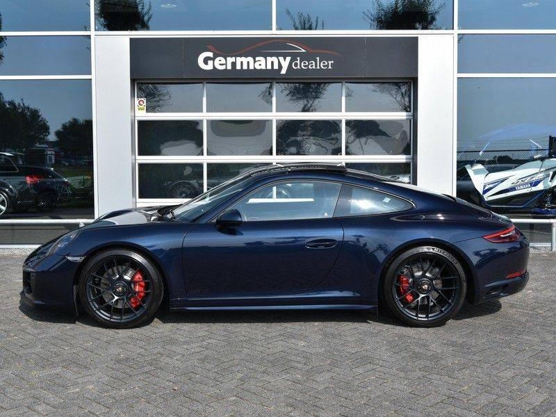 Porsche 911 3.0 Carrera GTS 450pk Carbon Pano Zetels-18-weg 20-Inch LED-PDLS+ Keyless Bose VOL! afbeelding 3