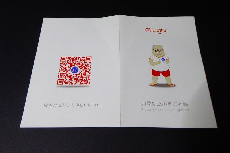 AiLight - A Hackable RGBW Light Bulb - Tinkerman